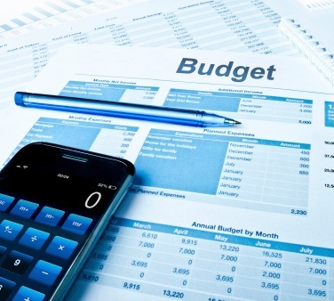 Budgeting for a Project, New England Enterprises, Marlborough, MA