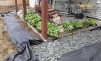Yard Drainage Natick 01760