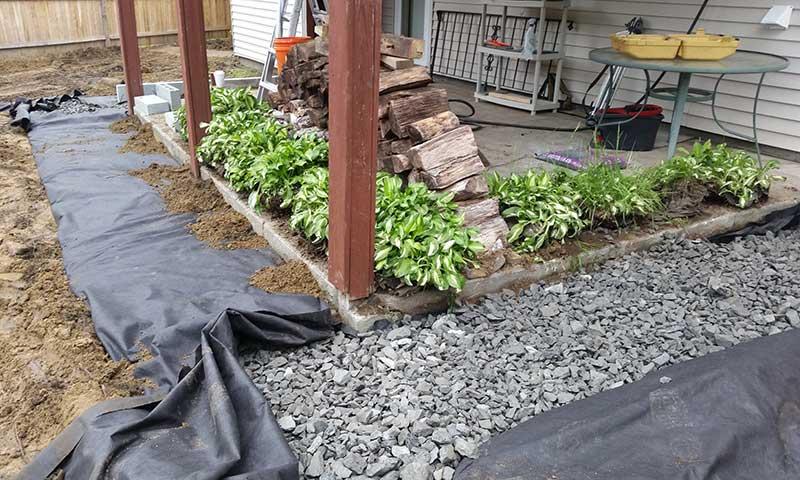 Yard Drainage Natick MA 01760