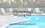 Designing the Right Swimming Pool