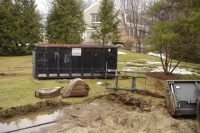 Common Causes of a Persistent Wet Yard