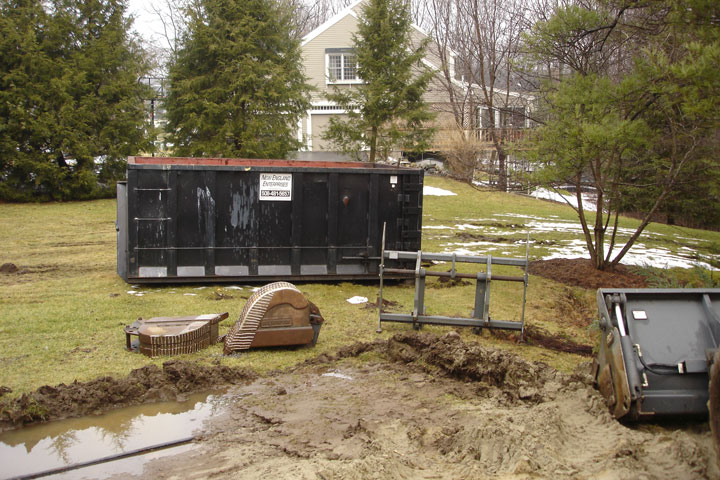 Landscape Drainage - 3 Tips for Homeowners
