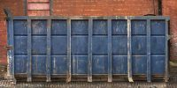 Massachusetts Dumpster Laws - New England Enterprises - Marlborough, MA
