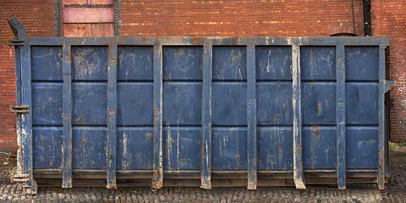 Massachusetts Dumpster Laws - New England Enterprises - Marlborough, MA