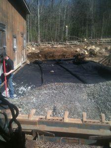 Excavation Drainage & Grading Services
