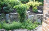 How to Create the Right Garden Retaining Wall