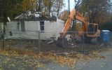 Building Ordinance Laws and Demolition