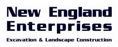New England Enterprises Logo