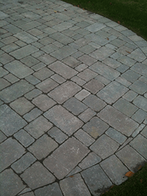 Merveilleux Which Patio Materials Will Work Best For Your Project?